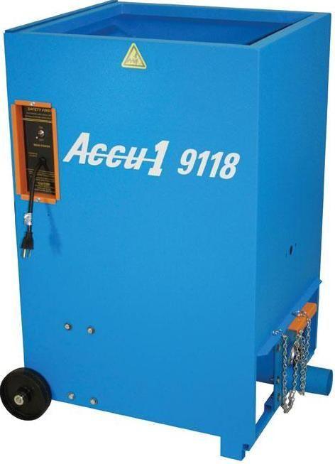 Установка для монтажа эковаты  Accu1 9118