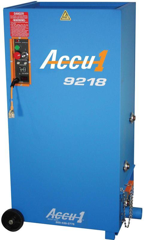 Выдувная установка Accu1 9218 CE